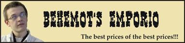 Behemot's Emporio